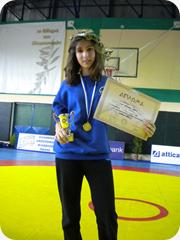 Μαρία Βραχνού