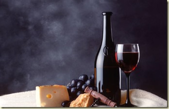 wine and cheese_express